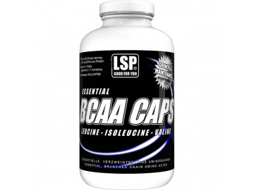 BCAA 2:1:1 Volucaps 951 mg 300 kapslí