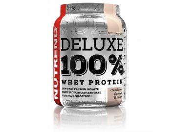 100% Deluxe Whey 900g