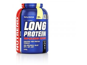 Long Protein 2200 g