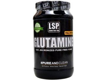 glutamin LSP
