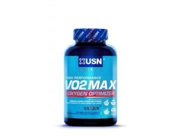 vo2 max full