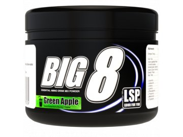 Big 8 Green Apple e1516979829960
