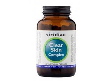 Clear Skin Complex 60 kapslí