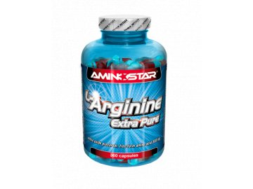 L-Arginine Extra Pure 360 tablet