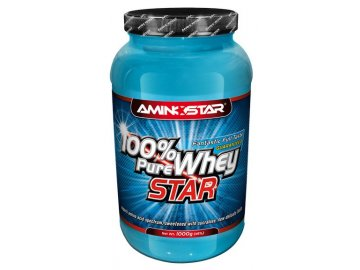 aminostar whey pure star