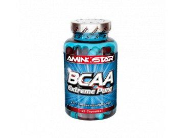 BCAA Extreme Pure 120 kapslí