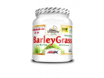 Amix  BarleyGrass (zelený ječmen) 300 g
