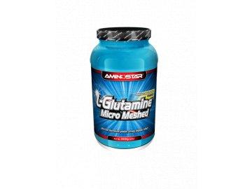 L-Glutamine 500 g
