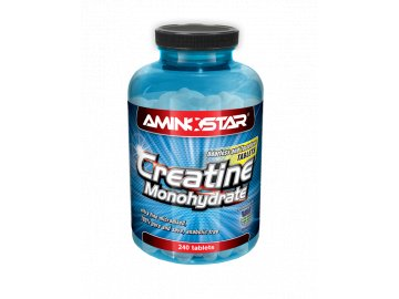 Creatine Monohydrate 240 tablet
