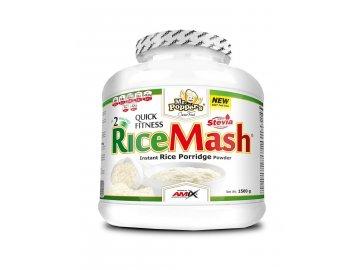 RiceMash Mr. Popper's (rýžová mouka) 600 g