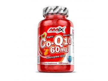 Coenzyme Q10 60 mg 100 tobolek