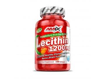 lecithin amix