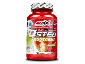 Osteo Anagenesis Amix 60 kapslí - expirace 1.12.2018