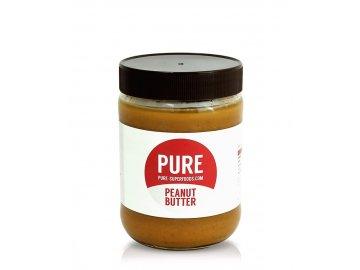 Peanut Butter (arašídové máslo) 500g