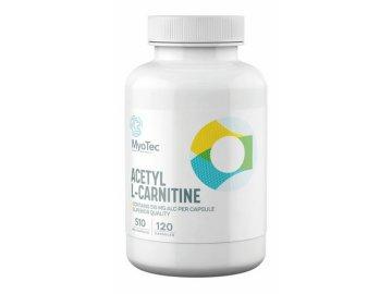 acetyl l karnitin myotec 120