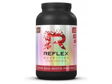 egg white protein reflex