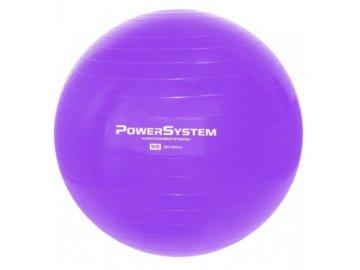 gymbal modrý 55cm ariana