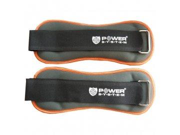 Zátěže kotníků Ankle Weight 2 x 0,5 kg PS 4045