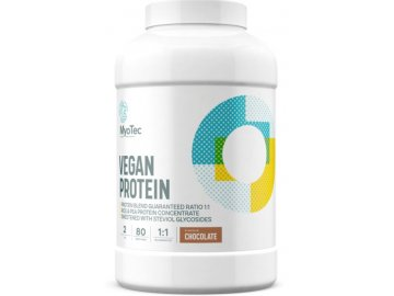 myotec vegan protein