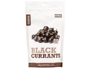 Black Currants 200g (černý rybíz)