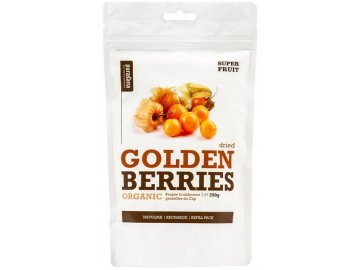 Golden Berries BIO 250g (mochyně)