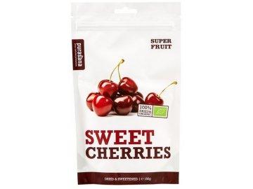 Sweet Cherries BIO 150g (třešně)
