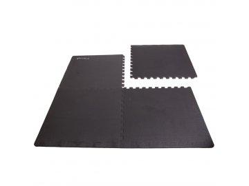 Scrab podložka na cvičení 4ks 61 x 61 cm