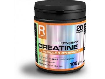 CREAPURE® Creatine 100g
