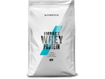 Impact whey protein fitnessprotebe.cz