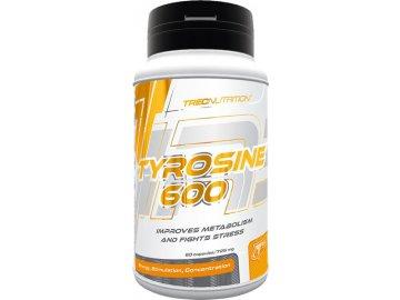 Tyrosine 600 60 kapslí