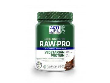 Raw-Pro Vegetarian Protein 700 g