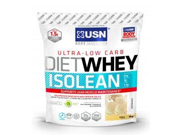 Diet Whey Isolean 1000 g