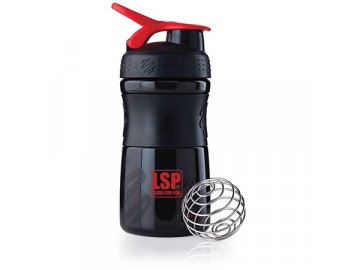 Blender Bottle LSP (šejkr lahev) 20 oz 500 ml