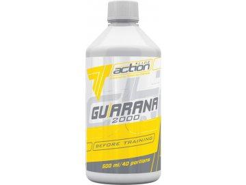 Guarana 2000 500 ml