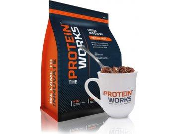 Protein Mug Cake Mix 1000 g