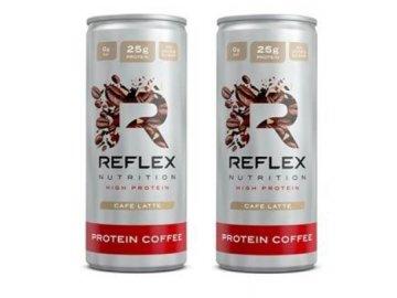 coffee reflex