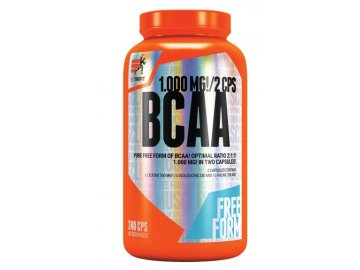 BCAA 2:1:1 Pure 240 kapslí