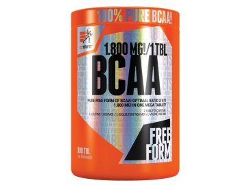 BCAA 1800 mg 300 tablet