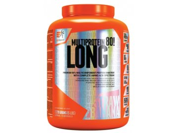 Long 80 Multiprotein 2270 g
