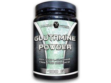 Glutamine powder BodyFlex 400 g