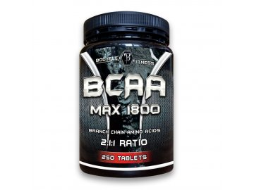 BCAA BodyFlex 1800 mg 250 tablet
