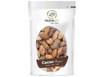 Cacao Beans 250g Bio