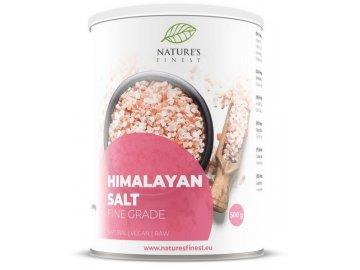 Himalayan Pink Fine Salt 500g
