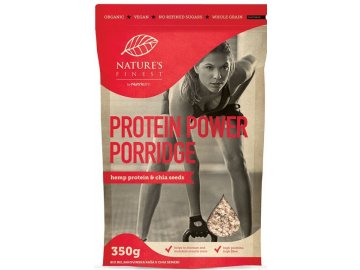 Protein Power Porridge 350g