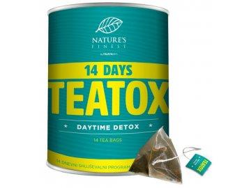 Teatox Daytime Detox 14 sáčků