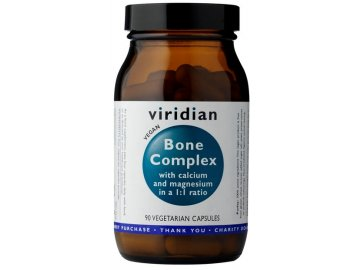 Bone complex 90kapslí