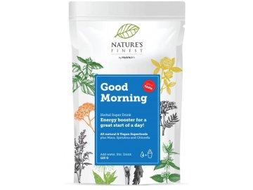 good morning nutrisslim