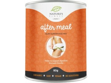 After Meal Mix 80g Bio