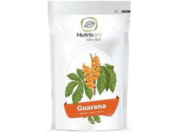 Bio Guarana Powder 125g