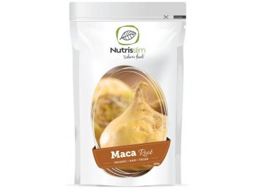 Maca Root Powder 250g Bio